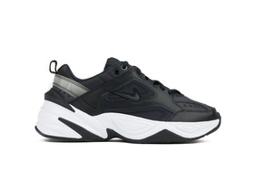 NIKE M2K TEKNO WOMEN BLACK-OIL...