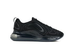 NIKE AIR MAX 720 BLACK BLACK-ANTHRACITE-AO2924-007-img-1