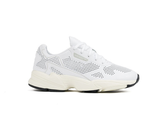 ADIDAS FALCON LEATHER WHITE-DB3357-img-1