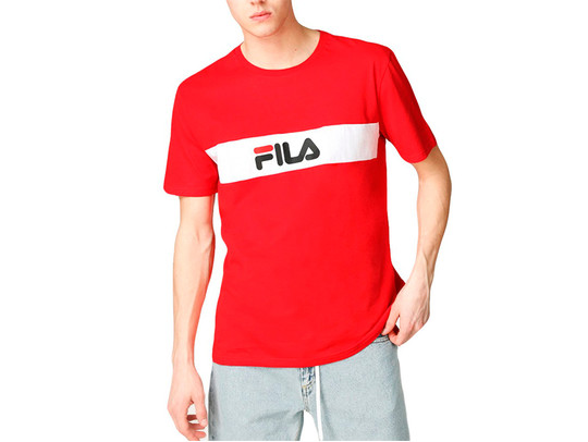 CAMISETA FILA TRUE RED-687034-TR-img-1