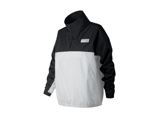 PULLOVER NEW BALANCE ATHLETICS WJ91557BK-WJ91557BK-img-1