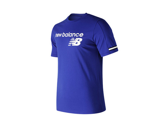 CAMISETA HERTIGAGE NEW BALANCE ATHLETICS MT91531TRY-MT91531TRY-img-1