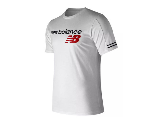 CAMISETA HERTIGAGE NEW BALANCE ATHLETICS MT91531WT-MT91531WT-img-1