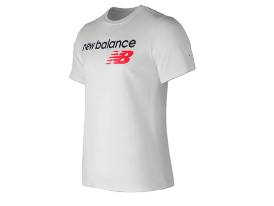 CAMISETA NEW BALANCE MC NB78 (WT)-MT73581WT-img-1