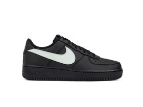 NIKE AIR FORCE 1 07 PRM BLACK...