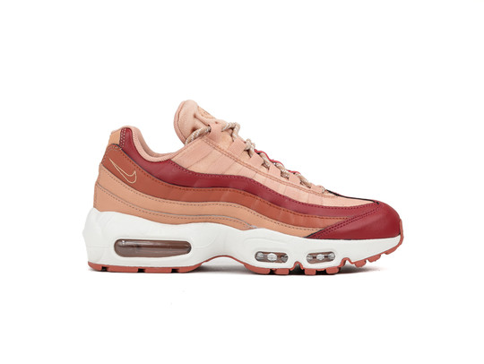 NIKE AIR MAX 95 WOMEN TEAM CRIMSON-307960-607-img-1