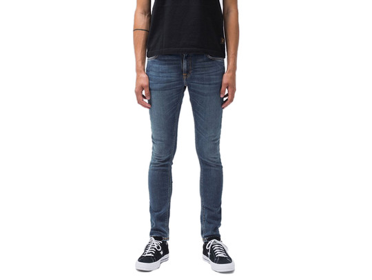 NUDIE JEANS S.LIN-MID AUTHPOWER-112865-img-1