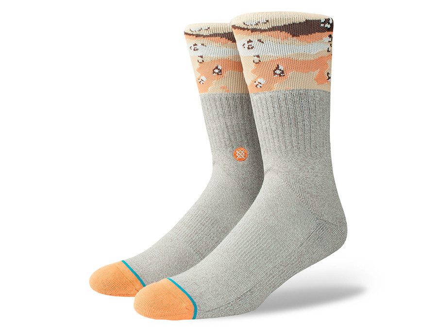 Calcetines Stance Mojave