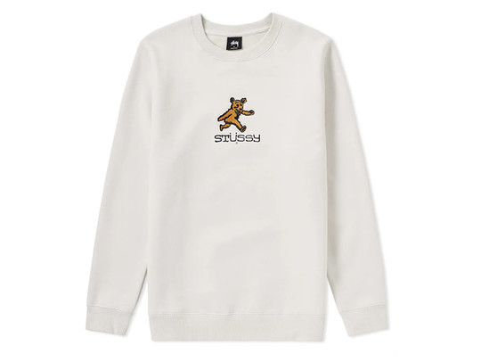 STUSSY BEAR APP. CREW INK-118277-IN-img-1