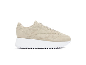 REEBOK CL LTHR DOUBLE...