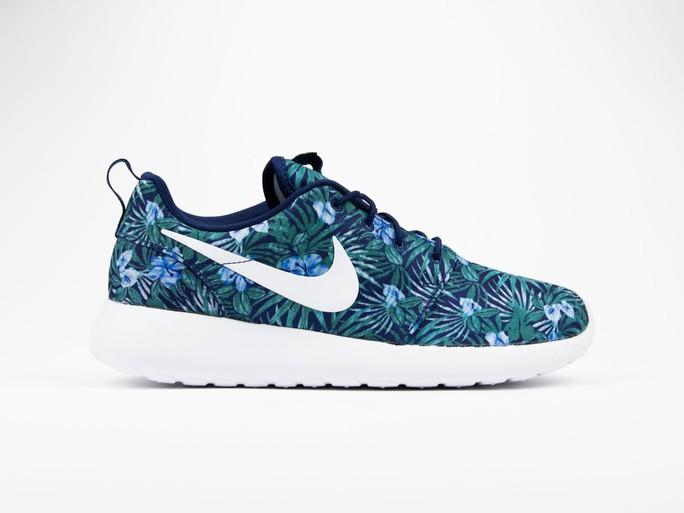 Nike Roshe One Print Premium-833620-410-img-1