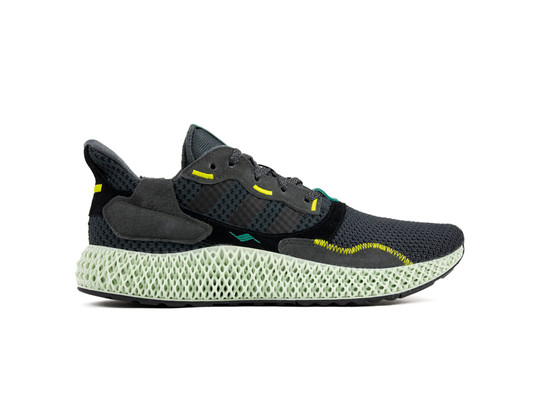 ADIDAS ZX 4000 4D  CARBON-BD7865-img-1