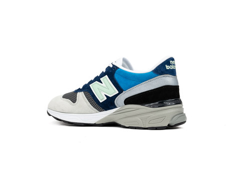 NEW BALANCE 770.9 FR MADE IN ENGLAND-M7709FR-img-4