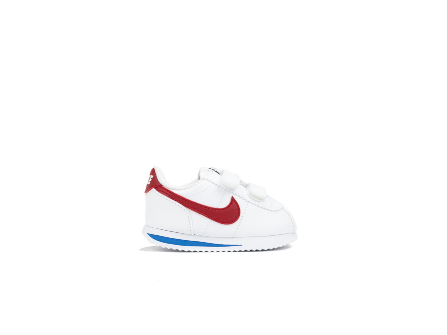 92ad46cee3 Nike Cortez Basic SL (TD) Toddler - 904769-103 - - TheSneakerOne