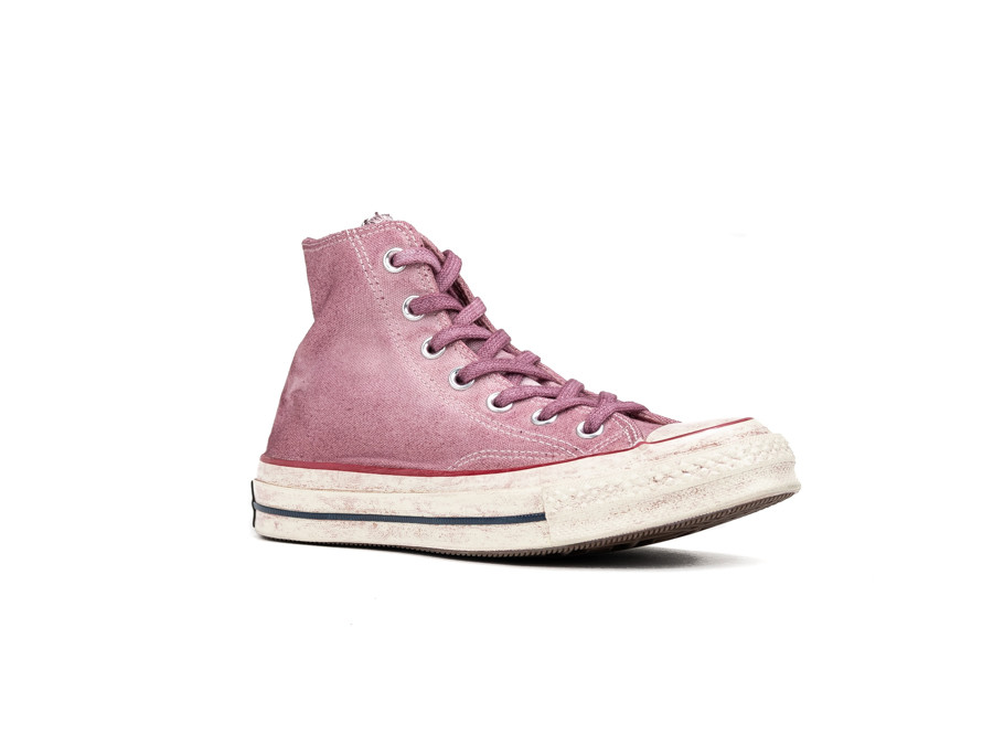 CONVERSE CHUCK 70 STRAWBERRY DYED