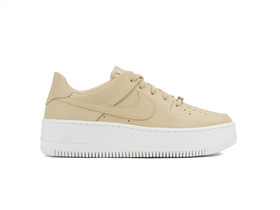 NIKE WMNS  AIR FORCE 1 SAGE LOW