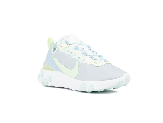 NIKE REACT ELEMENT 55 WHITE-FROSTED SPRUCE-BQ2728-100-img-2