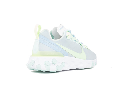 NIKE REACT ELEMENT 55 WHITE-FROSTED SPRUCE-BQ2728-100-img-3