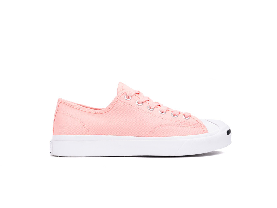 Sneaker Converse CONVERSE JACK PURCELL BLEACHED CORAL