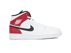 AIR JORDAN 1 MID WHITE-554724-116-img-1