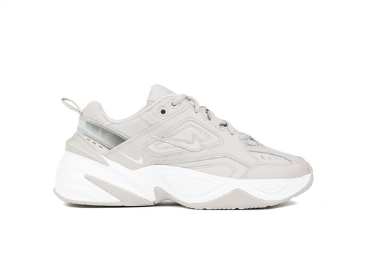 NIKE M2K TEKNO WOMEN MOON PARTICLE-MOON PARTICLE-SUMMIT WHITE-AO3108-203-img-1