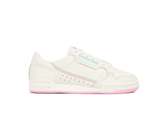 ADIDAS CONTINENTAL 80 OFFWHITE PINK-BD7645-img-1