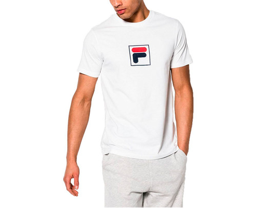 CAMISETA FILA BRIGHT WHITE-682099-BW-img-1