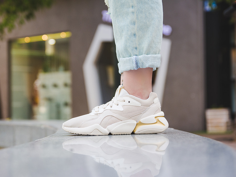 Nike Air Max 1 Ultra Essential Light Bone