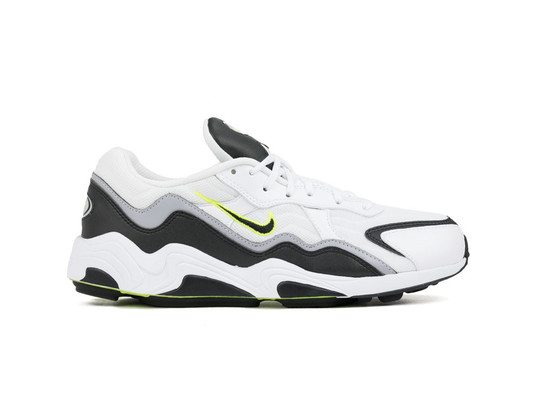 NIKE AIR ZOOM ALPHA BLACK VOLT-WOLF GREY-WHITE-BQ8800-002-img-1