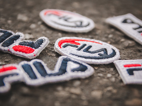 FILA DISRUPTOR II PATCHES WMN WHITE-5FM00538-100-img-8