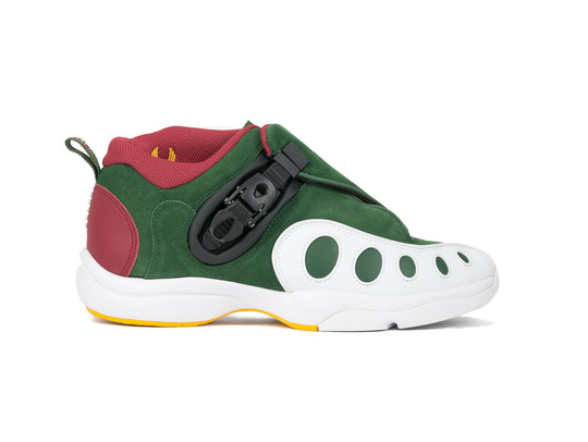 NIKE ZOOM GP MYSTIC GREEN TEAM CRIMSON-WHITE-AMARI-AR4342-300-img-1