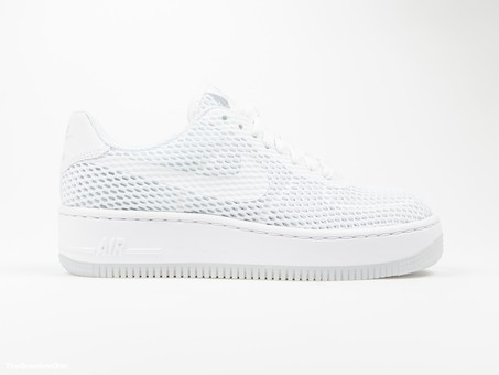 Nike Wmns Air Force 1 Low Upstep Breeze-833123-100-img-1