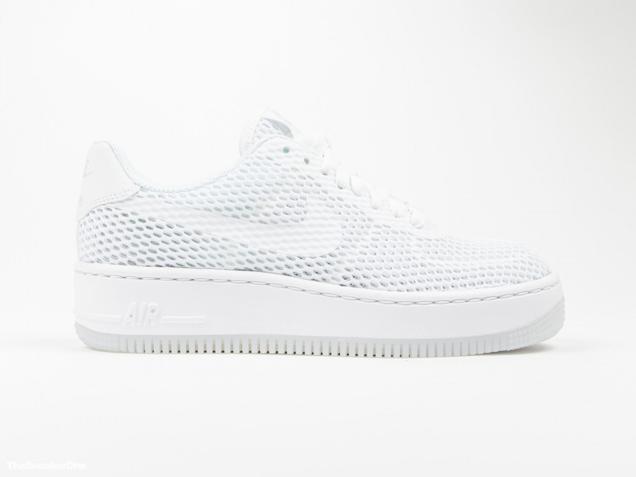 Nike Wmns Air Force 1 Low Upstep Breeze