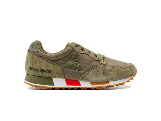 LE COQ SPORTIF OMEGA CRAFT OLIVE NIGHT-1820390-img-1