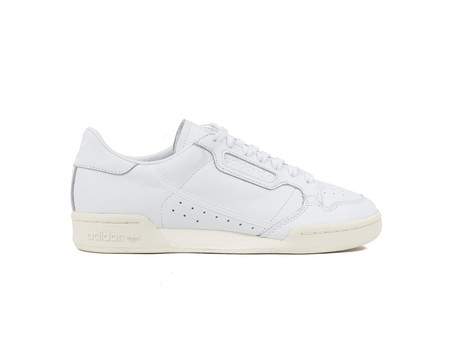 ADIDAS CONTINENTAL 80 WHITE VINTAGE SOLE-EE6329-img-1