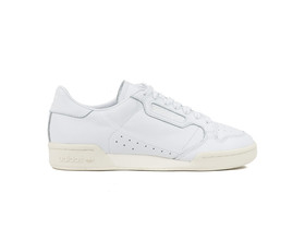 ADIDAS CONTINENTAL 80 WHITE...
