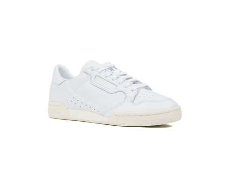 ADIDAS CONTINENTAL 80 WHITE VINTAGE SOLE-EE6329-img-2