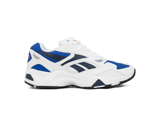 REEBOK AZTREK 96 WHITE ROYAL FIERY OR-DV6756-img-1