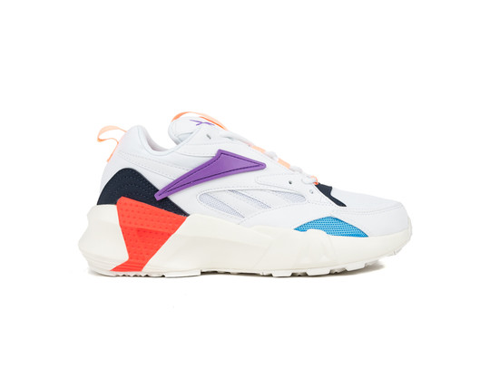 REEBOK AZTREK DOUBLE MIX P WHITE GRAPE PUNCH BR-DV8171-img-1