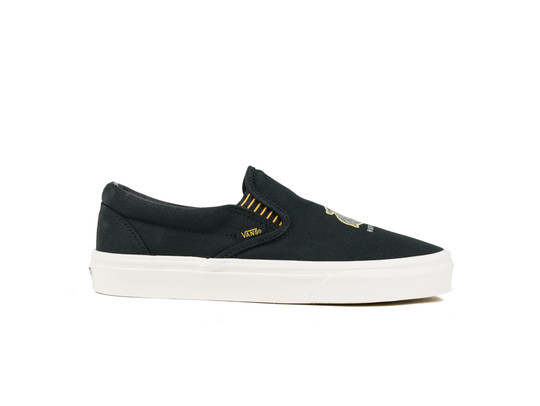 VANS CLASSIC SLIP-ON HARRY POTTER HUFLPFF-VN0A4BV3V90-img-1