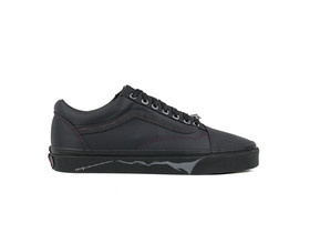 VANS UA OLD SKOOL HARRY POTTERDTHLHLW/BLK-VN0A4BV5V0F-img-1