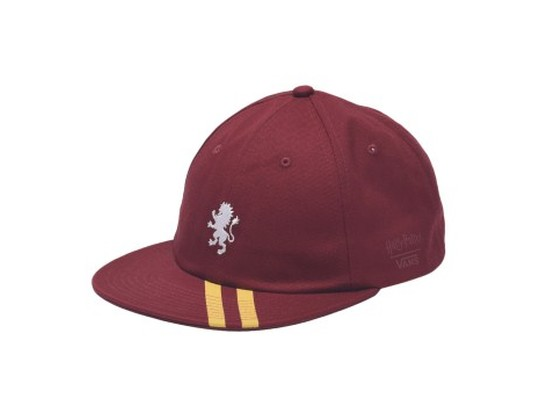GORRA VANS HARRY POTTER VINTAGE UNSTRUCTURED HARRY-VN0A3I6LSP3-img-1