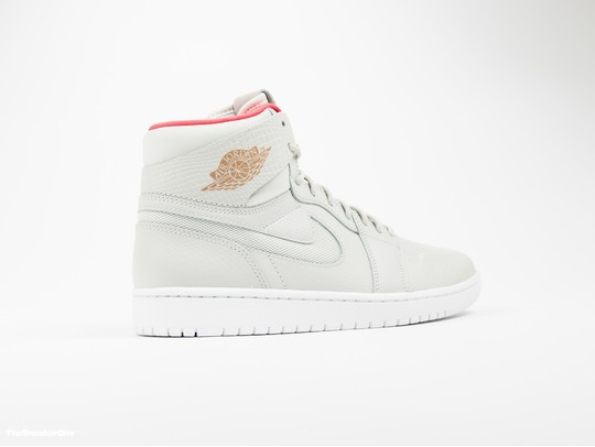 Air Jordan 1 Retro High Nouveau Grey-819176-050-img-3