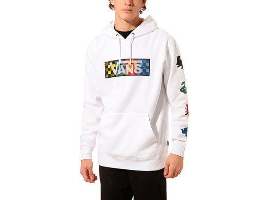 SUDADERA VANS HARRY POTTER FOUR HOUSES-VN0A456WWHT-img-1