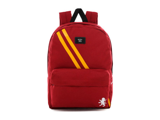 MOCHILA VANS MN OLD SKOOL III BACKPACK HARRY POTTER-VN0A3I6RSP3-img-1