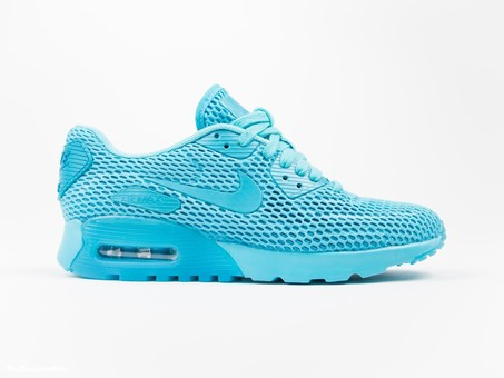 Nike Wmns Air Max 90 Ultra Breeze-725061-401-img-1