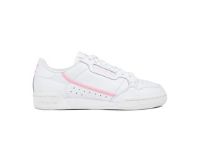 ADIDAS CONTINENTAL 80 W WHITE PINK