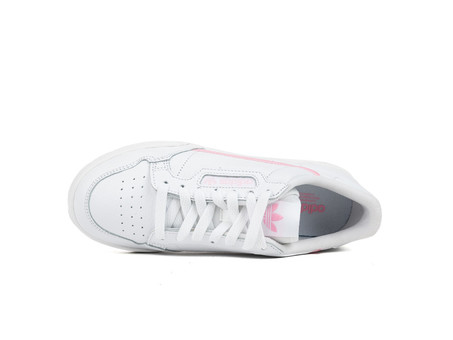 ADIDAS CONTINENTAL 80 W WHITE PINK-G27722-img-5