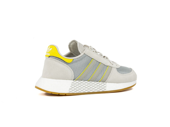 ADIDAS MARATHON TECH W GREY YELLOW-EE4943-img-3