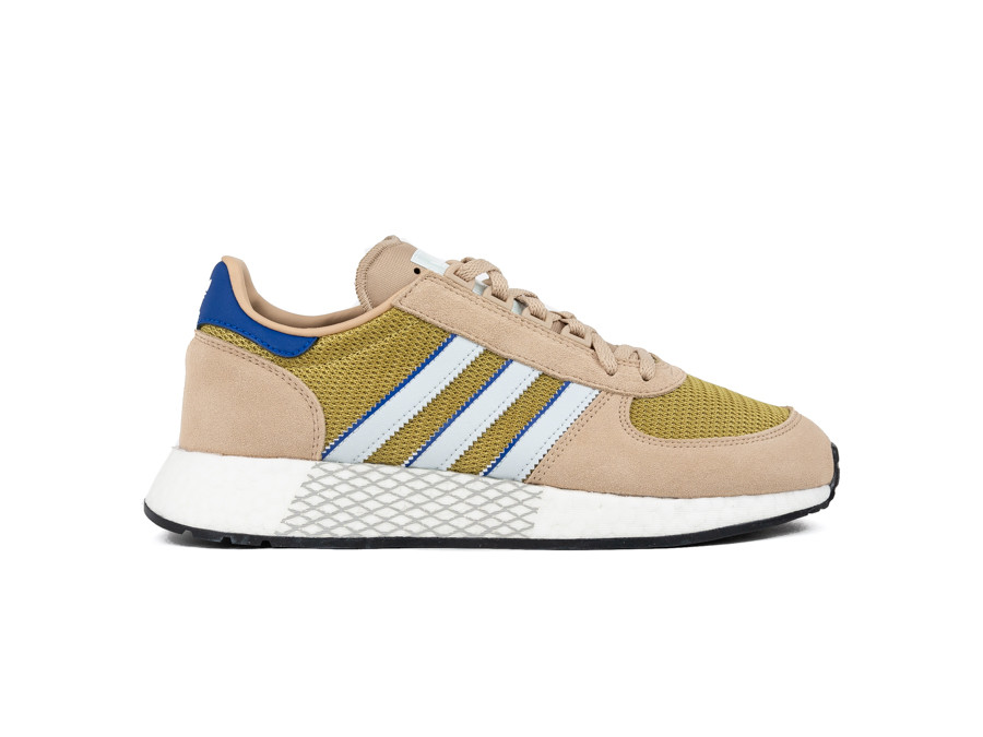 ADIDAS MARATHON TECH TAN